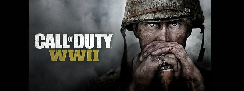 CALL OF DUTY WORLD WAR II PS4 PC XBOX ONE