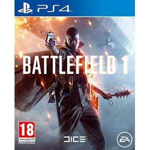 BATTLEFIELD 1 ONE (PS4)